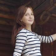 Юлия Келер 23 Минск