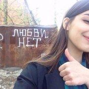 Катерина, 20, г.Артем
