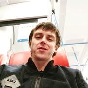 Максим Дьяков, 28, г.Тамбов