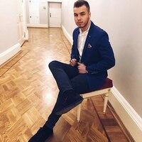 Ден, 23 года, Водолей, Москва