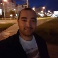 Илья, 27 лет, Овен, Гомель