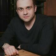 Greg 35 лет (Дева) Екатеринбург