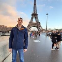 Олег, 30 лет, Дева, Париж