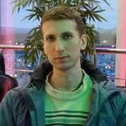 Алексей 29 Волгоград