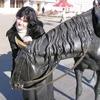 AnnGella, 37, г.Акко