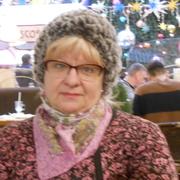 ольга, 63, г.Можайск