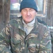 александр, 63, г.Поронайск