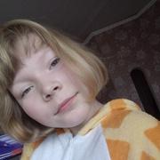 Ариша, 16, г.Екатеринбург