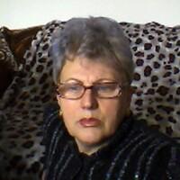 оля, 59 років, Овен, Жидачів
