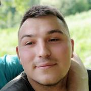George, 30, г.Фастов