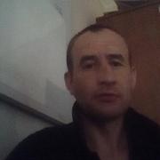 Вова 35 лет (Рак) Красноярск