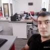 Mirzohid Abdullaev, 31, Navoiy