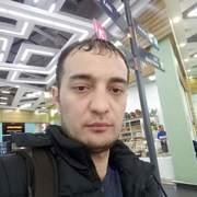 Farrux Amonov 33 Москва