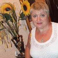 Любовь, 56 лет, Близнецы, Липецк