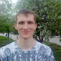 ИВАН ЛУГОВОЙ, 33 года, Овен, Балаково