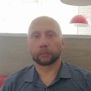 Алексей С 45 Екатеринбург