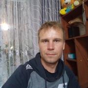Михаил, 30, г.Чусовой