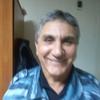 Хафиз Курамшин, 67, г.Астрахань