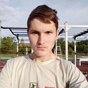 Эдуард, 20, г.Далматово