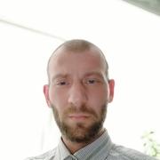 Andrey Lomov 33 года (Близнецы) Новоульяновск