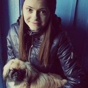 Natasha, 26, г.Бронницы