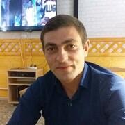Garnik Nikoghosyan, 24, г.Ереван
