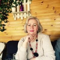 Галина, 67 лет, Овен, Одесса