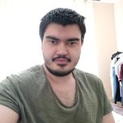 Шахпаз Айвазов из Элисты желает познакомиться с тобой