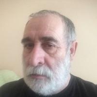Anvar, 69 лет, Близнецы, Москва