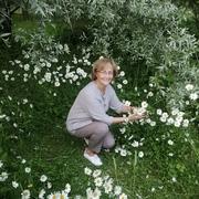 Raisa, 57, г.Соликамск