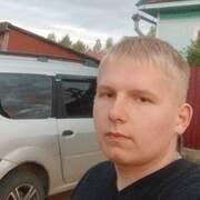 Андрей 23 Окуловка