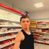 Aleksandr Budkov, 30, Zverevo