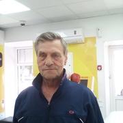 Владимир 81 Пушкино