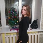 Надя, 22, г.Ульяновск