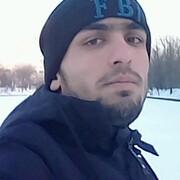 Хуршед 25 лет (Телец) Москва