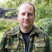 Андрей, 44, г.Рославль