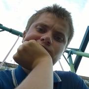 Леонид 22 года (Лев) Уяр