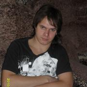 Сергей П. 36 Сызрань