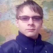 Дмитрий, 20, г.Златоуст