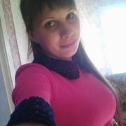 Светлана, 22, г.Дивногорск
