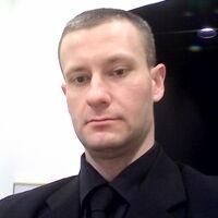 viktor, 35 лет, Рак, Санкт-Петербург