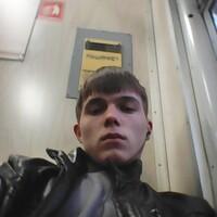 👊Геннадий Московский👊, 24 года, Водолей, Иркутск