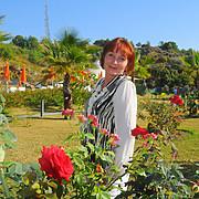 Лариса, 64, г.Большеустьикинское