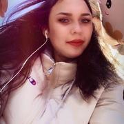 Ляна, 22, г.Бийск
