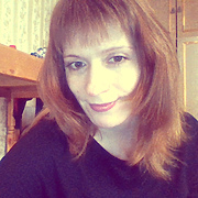 Елена 43 года (Рак) Великие Луки