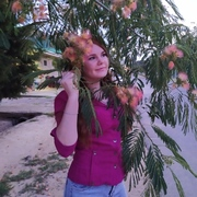 Полина, 17, г.Ташкент