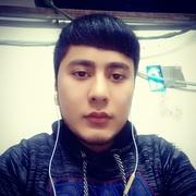 Мухаммад, 21, г.Серпухов