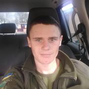 Василь 22 Черновцы