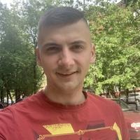 Денис, 22 года, Телец, Москва