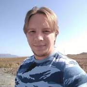 Анатолий, 32, г.Слюдянка